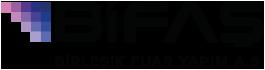 Bifaş Fuar | Güç Birliği ve Deneyimin Buluşma Noktası Logo